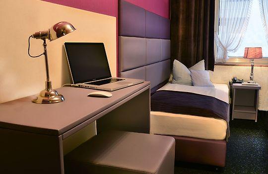 hotel fffz düsseldorf